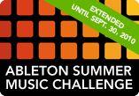 summer-music-challenge