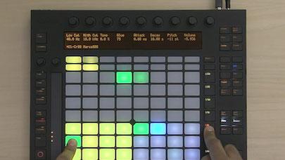 Ableton Push: Making Music - lynda.com