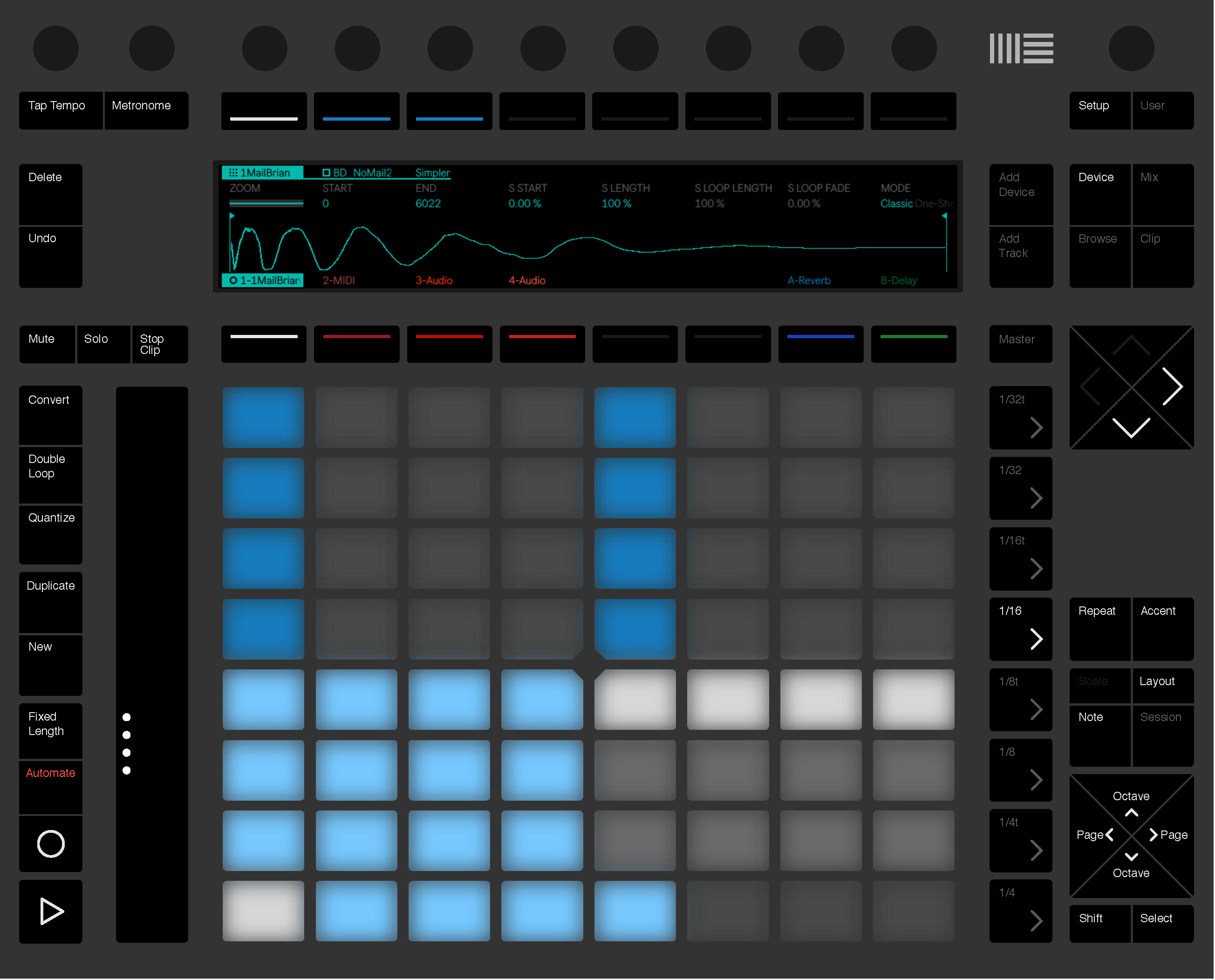 Compare Live editions | Ableton