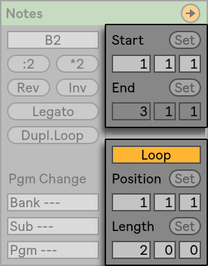 NotesBoxClipStartEndLoopControls.png