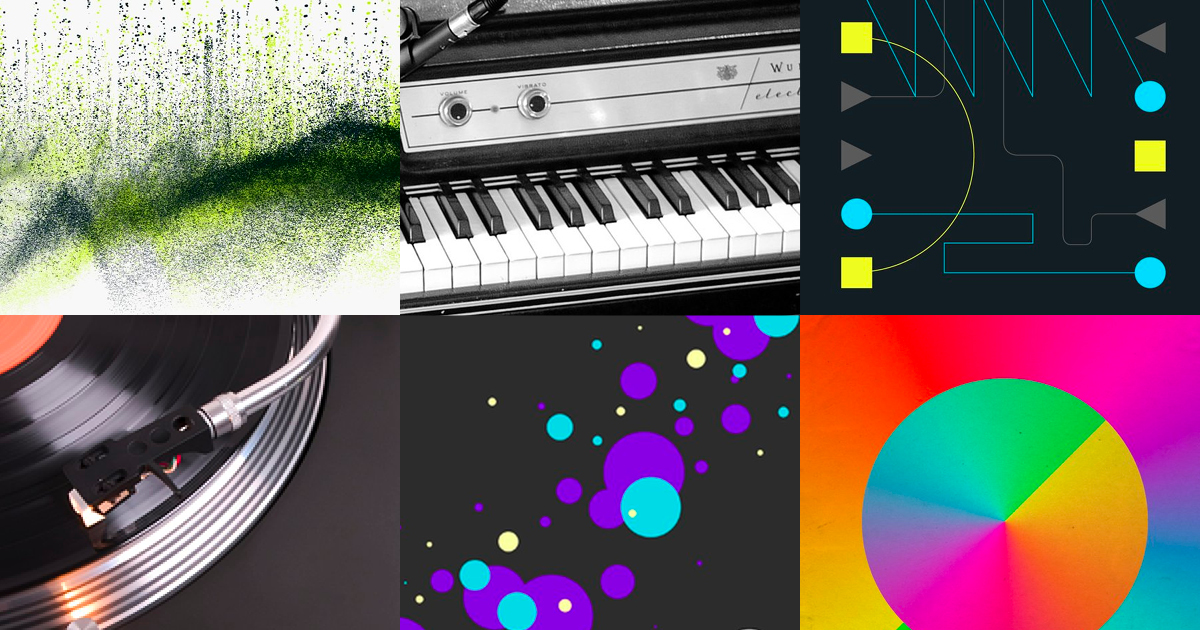 Packs: expand your Ableton studio with instruments & sounds | Ableton