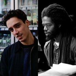 Joel Holmes & Cody Currie