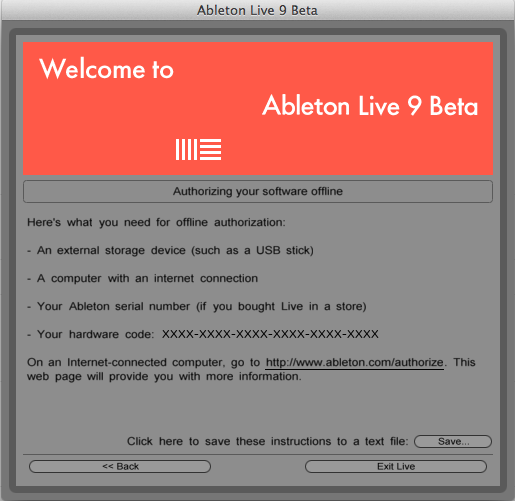 ableton live 9  and crack