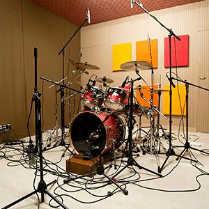 Session Drums | Ableton