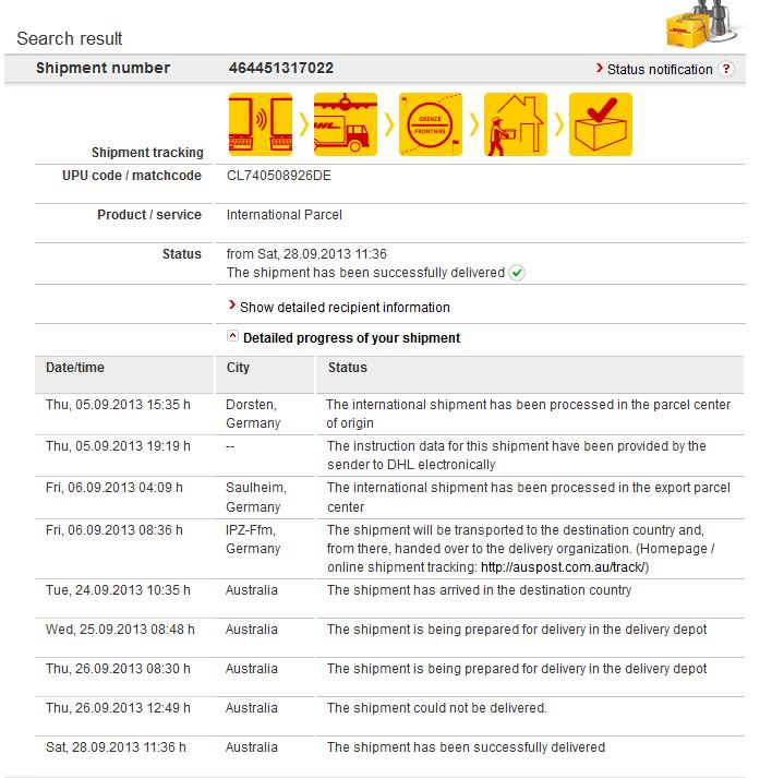 how can i track my order ableton. Black Bedroom Furniture Sets. Home Design Ideas