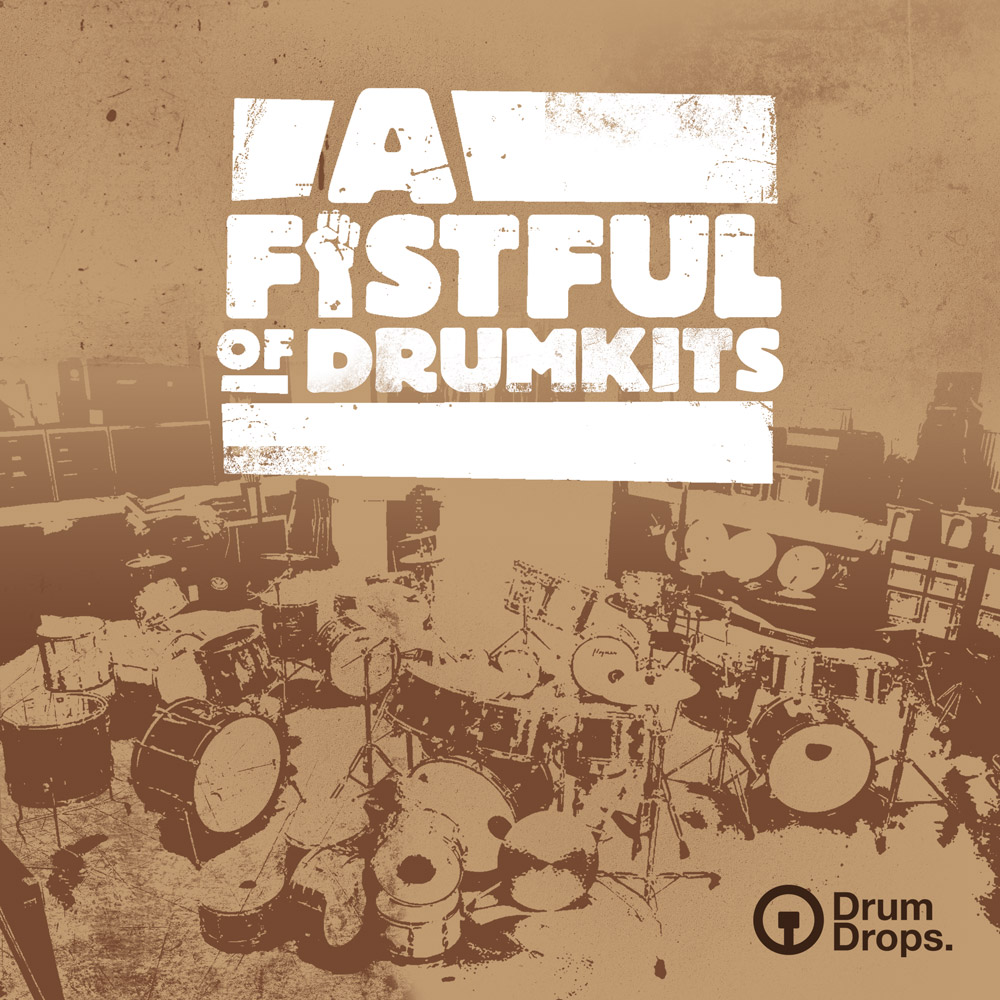 A Fistful of Drumkits | Ableton