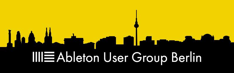 Ableton User Group Berlin