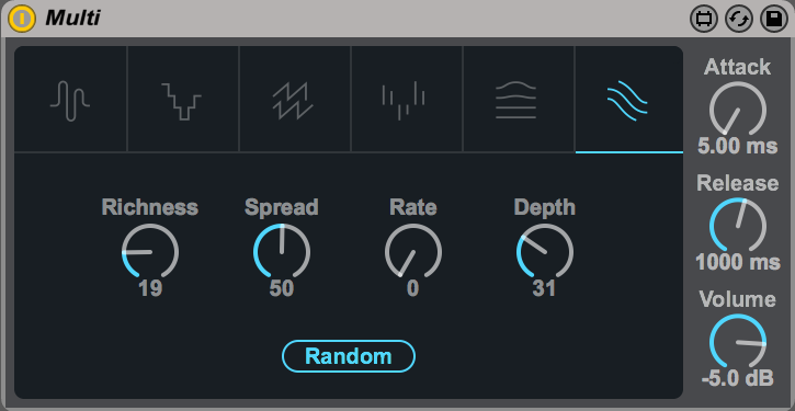 Max for Live Essentials v2 ALP, presets patches ableton live, Max for Live, Max, Live, Essentials, ALP