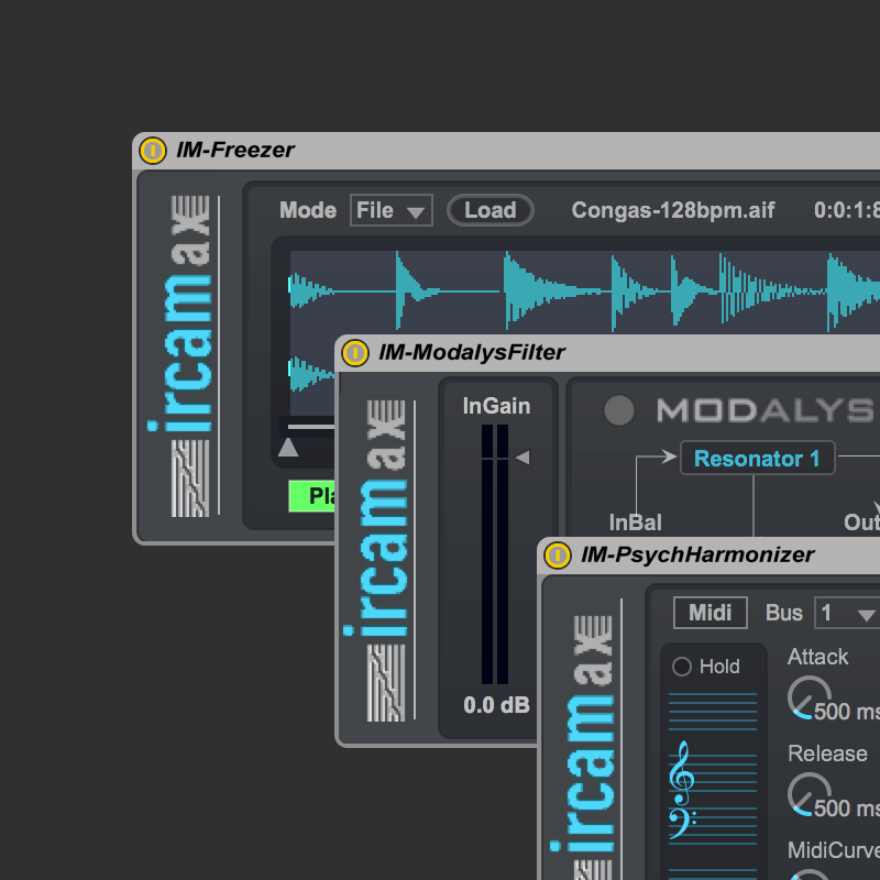 Packs: expand your Ableton studio with instruments & sounds