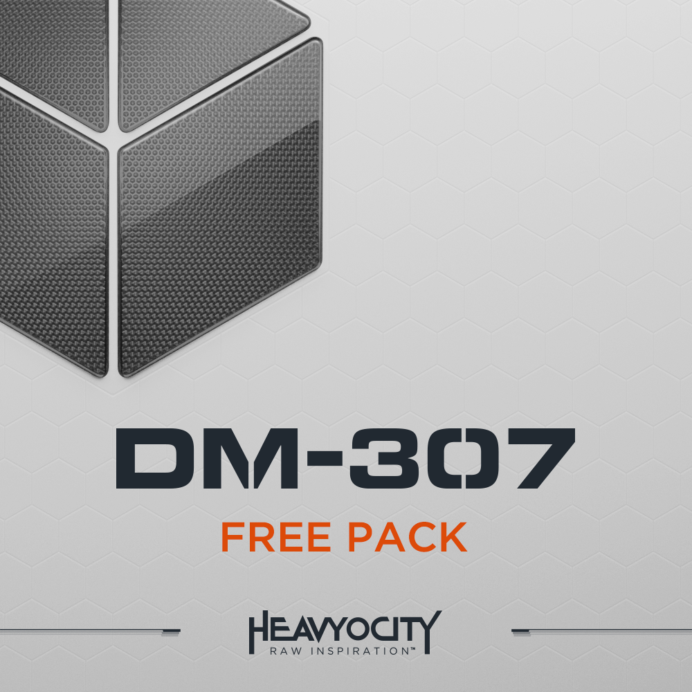 DM-307A: Free Pack | Ableton