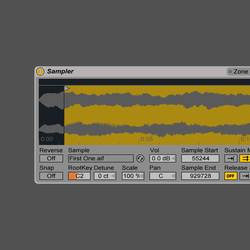 Sampler ableton - Difference between ableton live lite and full version ...