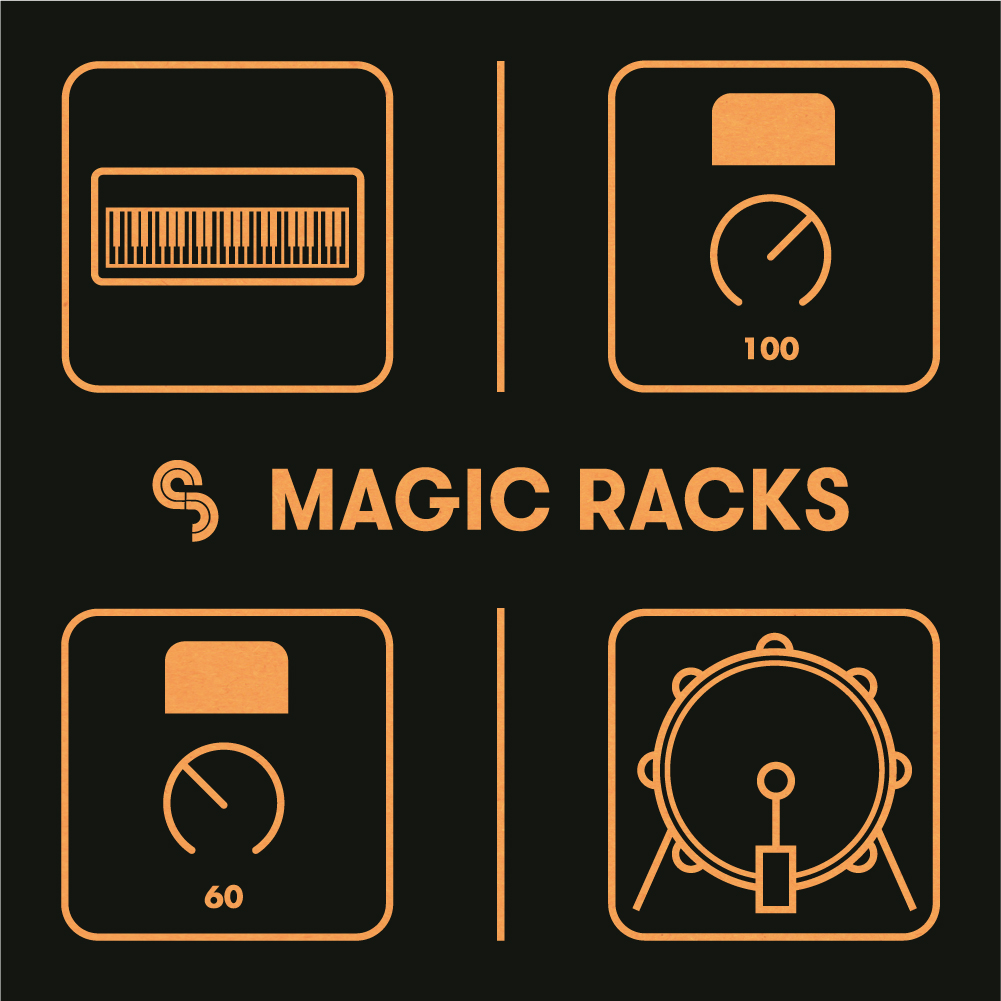Packs Expand Your Ableton Studio With Instruments Sounds Sound Generator Circuit Audio Effects Wind
