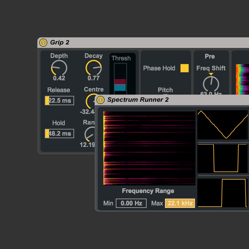 packs expand your ableton studio with instruments sounds ableton