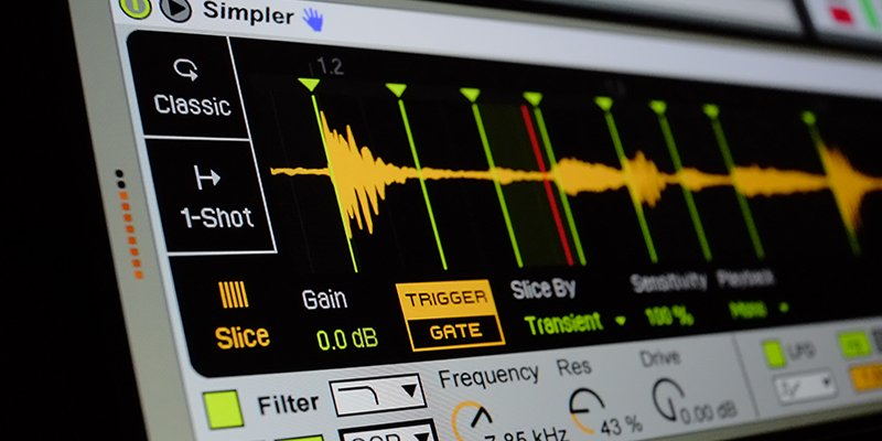 Simpler and Sampler: Pro Tips and Techniques from Slynk | Ableton