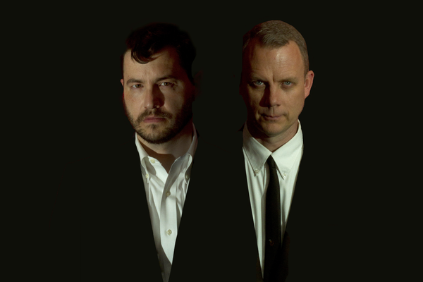 Matmos - by James Thomas Marsh - Matmos two by two - photo by James Thomas Marsh.jpg