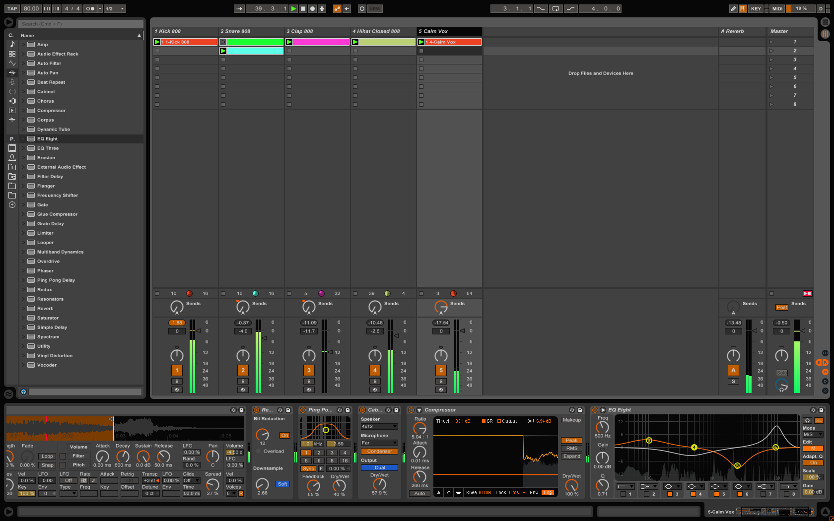 Ableton live lite 6 download free