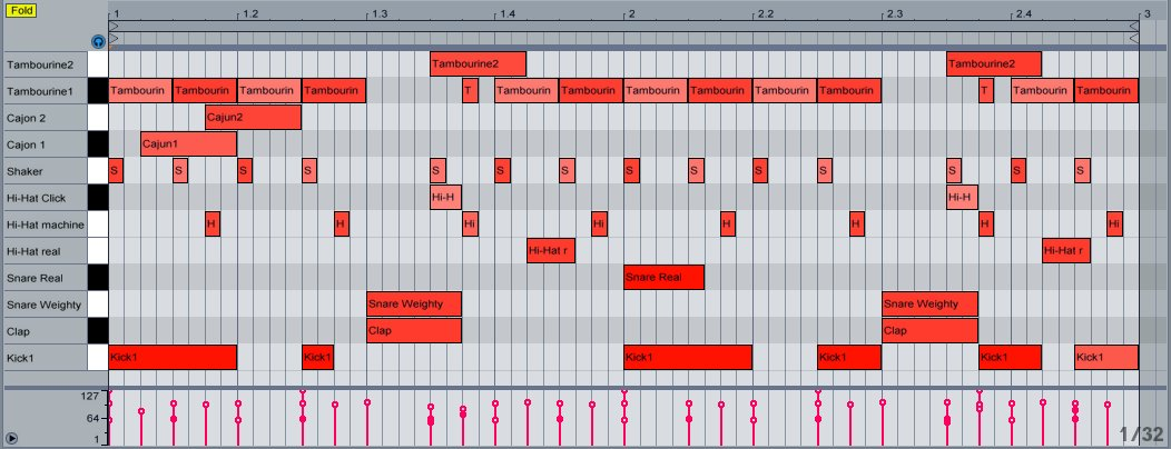 Ableton Tutorial Pdf
