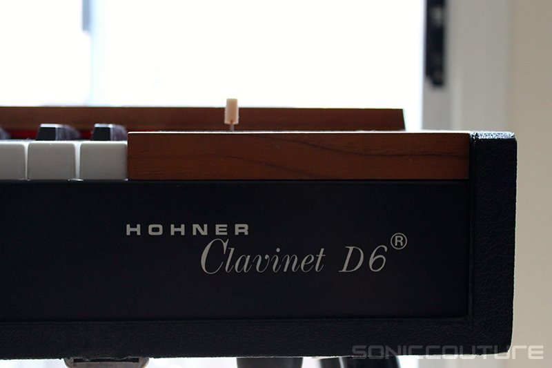 The Clav D6