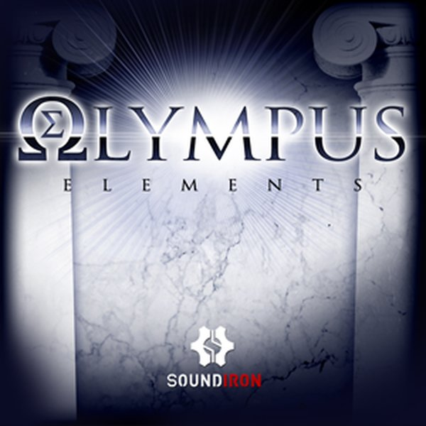 Olympus Elements | Ableton
