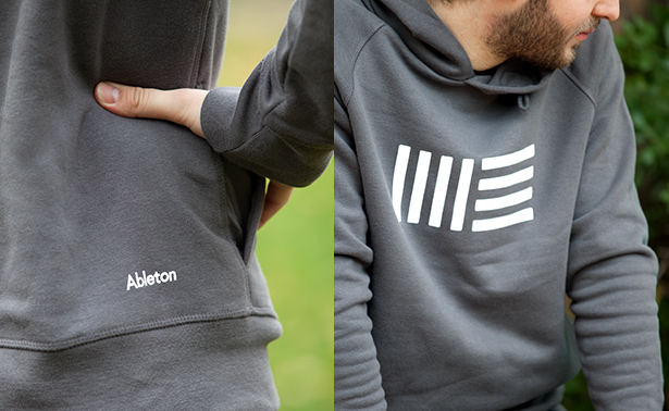 Ableton's Fall 2013 Hoodies - Men's