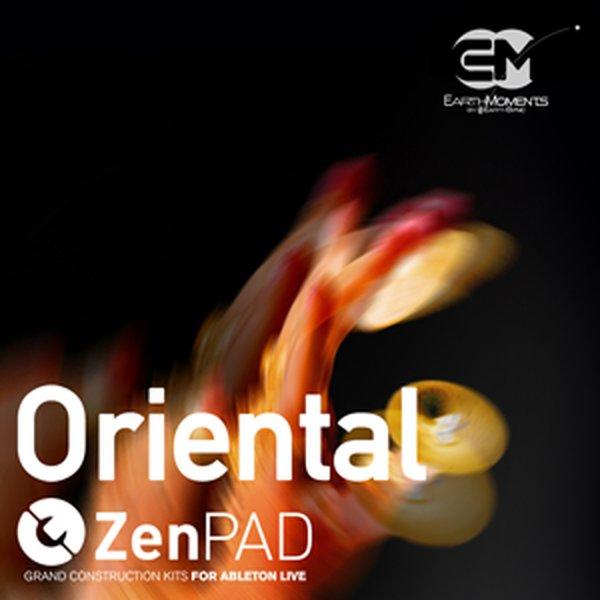 Zenpad Oriental Ableton