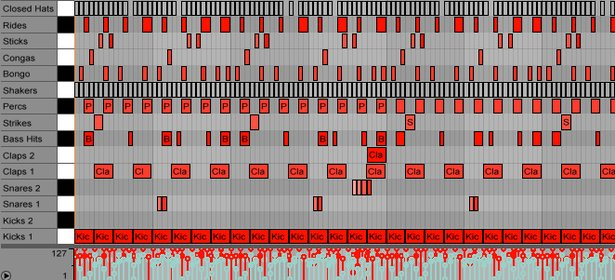 Spice Up Your Drum Patterns New Tutorial From Noah Pred And Mesmerizing Drum Patterns