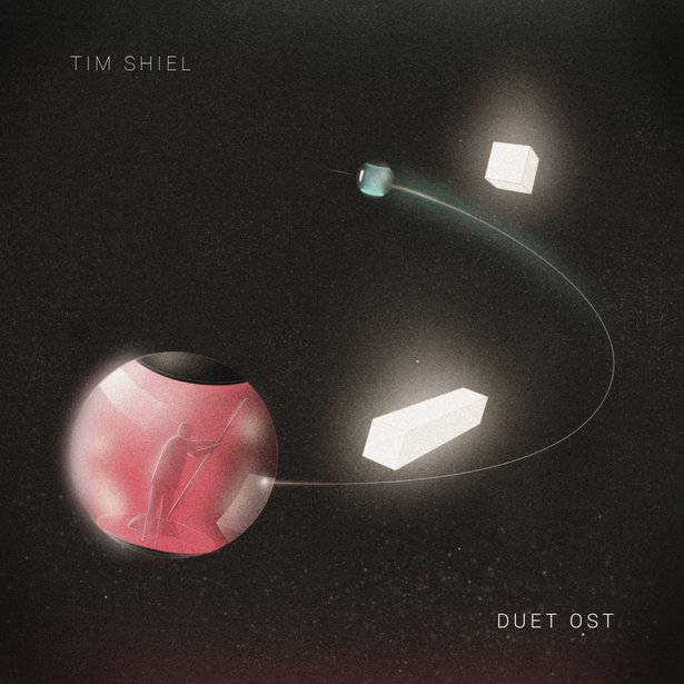 Duet OST cover art