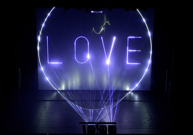 """""""Love"""" from Lumière"""