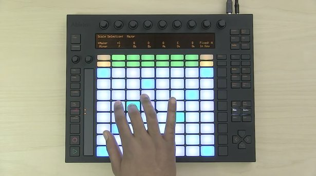 Chord Theory And Racks For Live Ableton