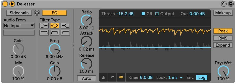 Sidechain Compression: Part 1 - Concepts and History | Ableton