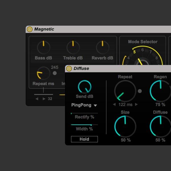 Dubby dub siren digital dj tools.