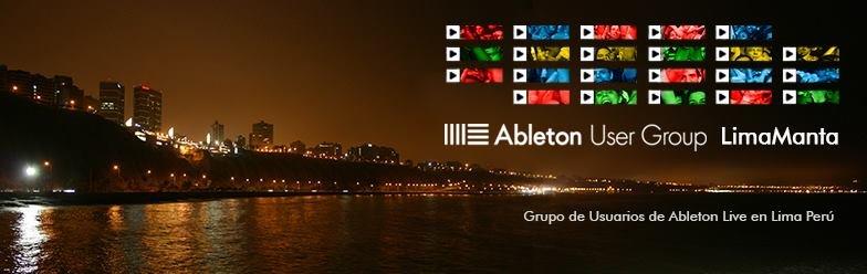 Limamanta Ableton User Group.jpg