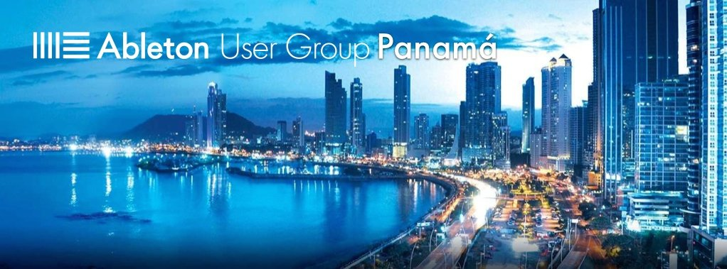 Ableton User Group Panama Portada.001.jpeg