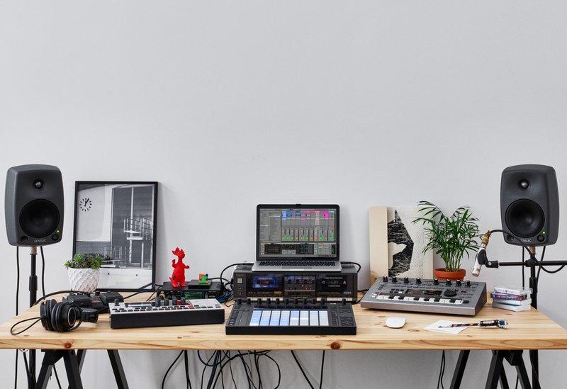 Ableton Beta Program | Ableton