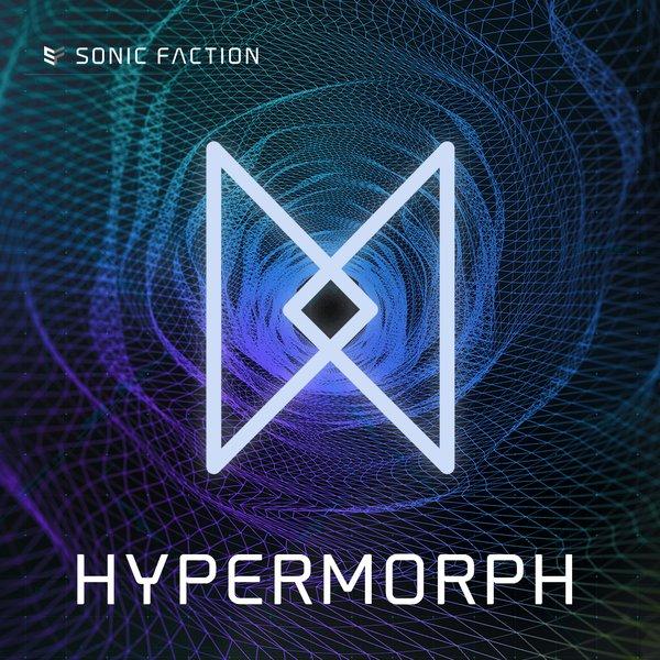 Hypermorph | Ableton