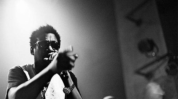 Recreate Roots Manuva S Witness In Ableton Live Ableton
