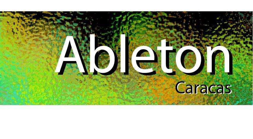 caracas ableton user group logo.jpg