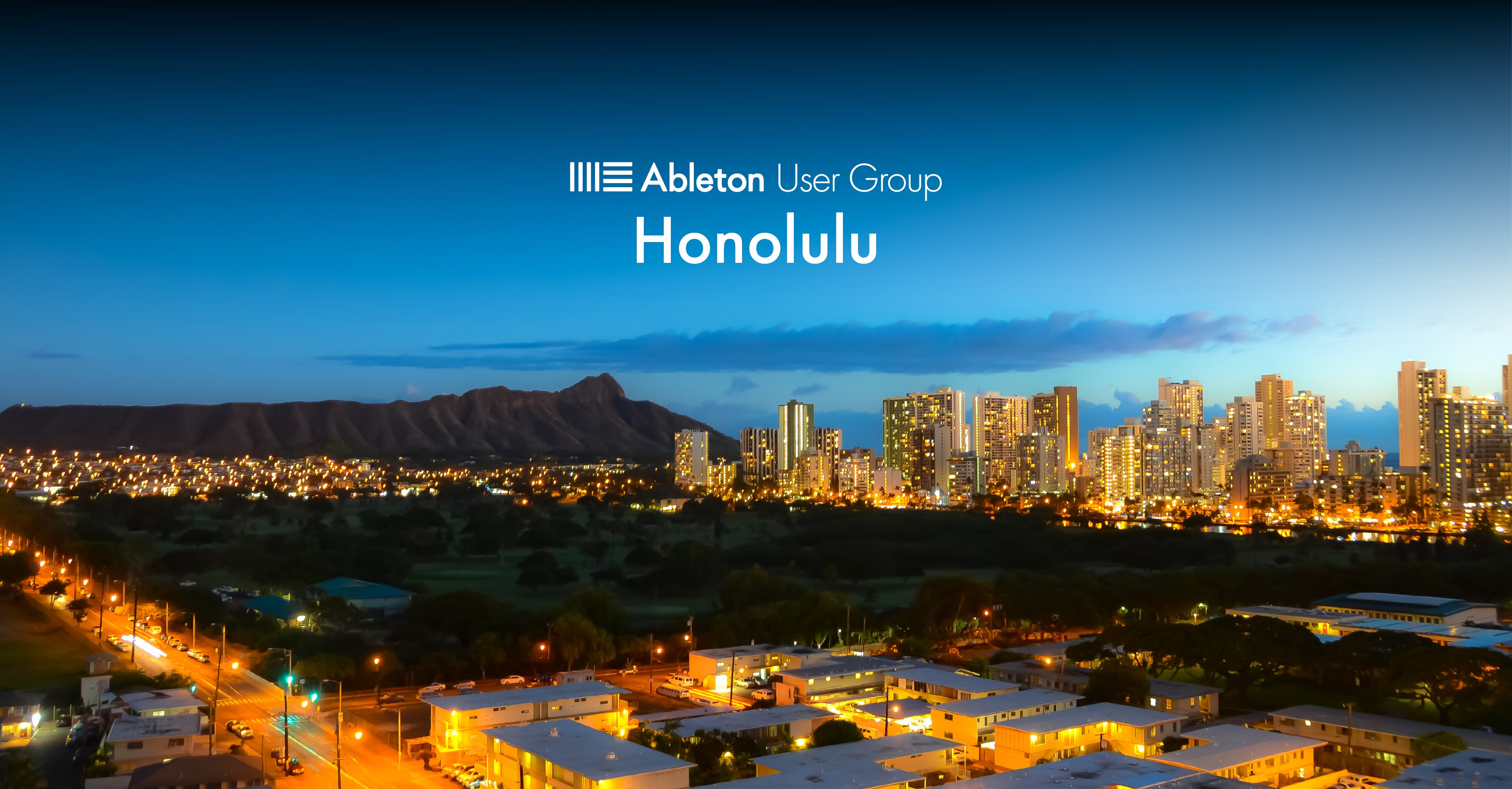 Honolulu Ableton User Group Banner.png