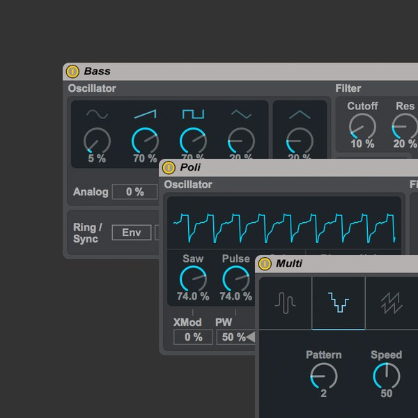 Max for Live Essentials | Ableton