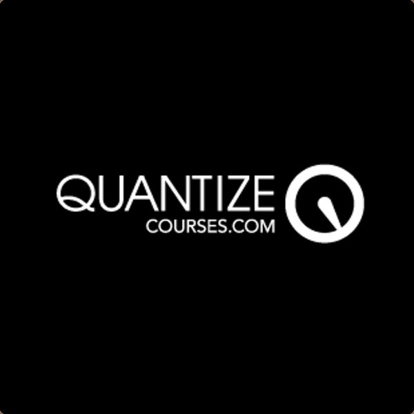 Quantize Courses   Certified Training   Ableton