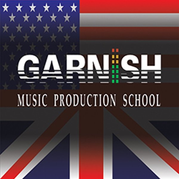 Garnish Music Production School Certified Training Ableton