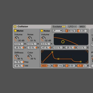 Tension ableton - Difference between ableton live lite and full version ...