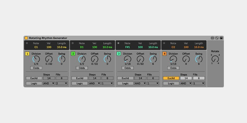 CV Tools: Control your modular gear with Live 10 Suite | Ableton