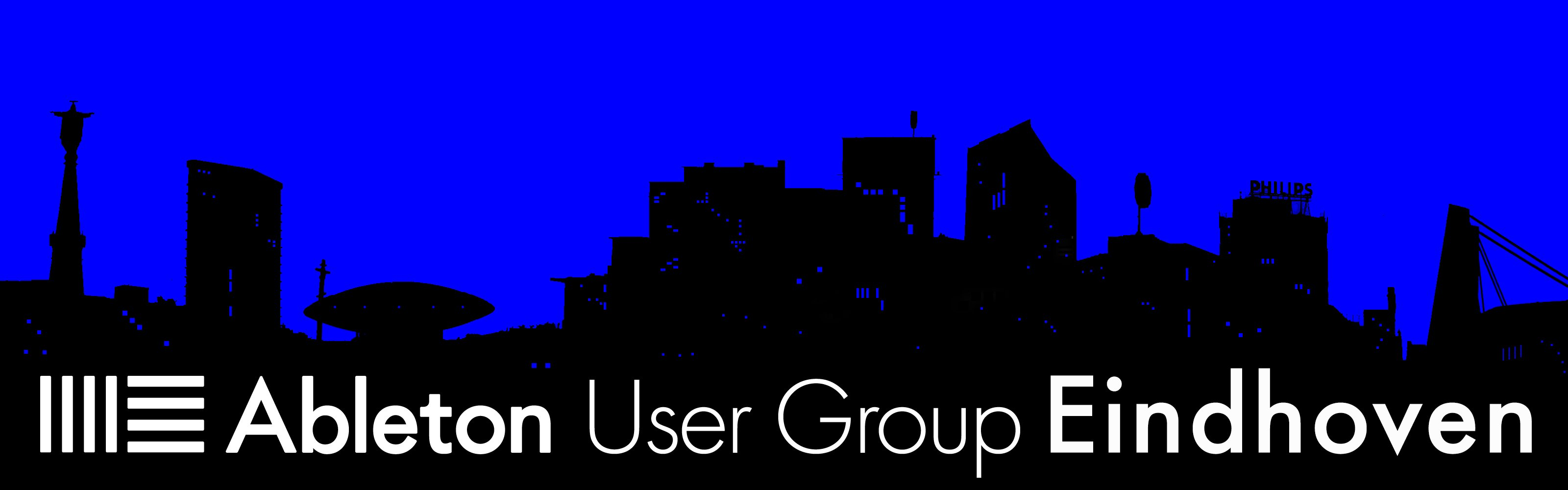 Ableton User Group Eindhoven