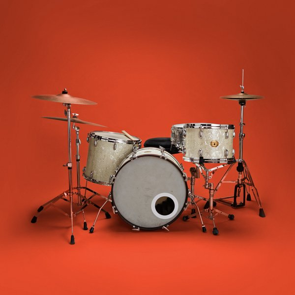 Drum Booth | Ableton
