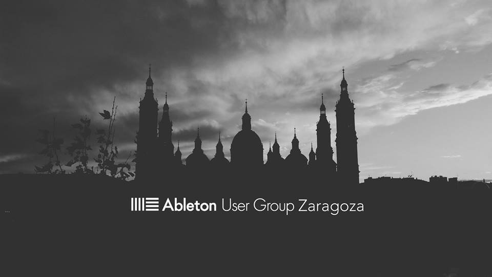 Zaragoza Ableton User Group Banner.jpg
