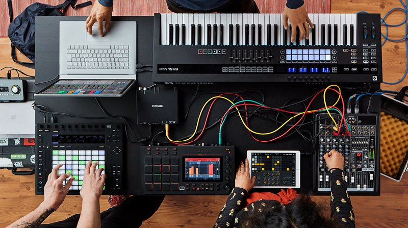 Ableton Link – the latest platforms, products, and