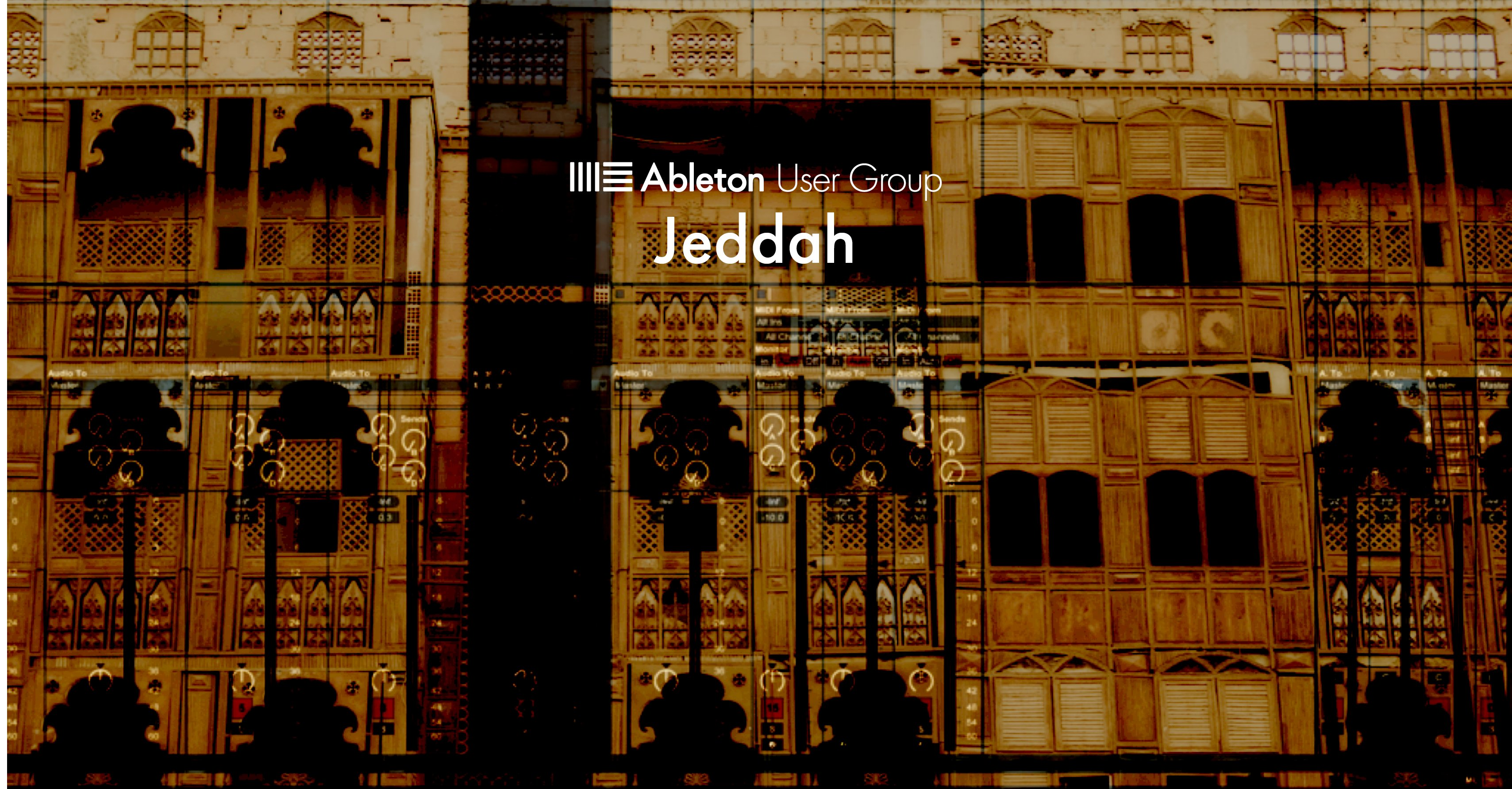 Jeddah Ableton User Group Banner3.png