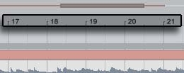 Timeline Recording