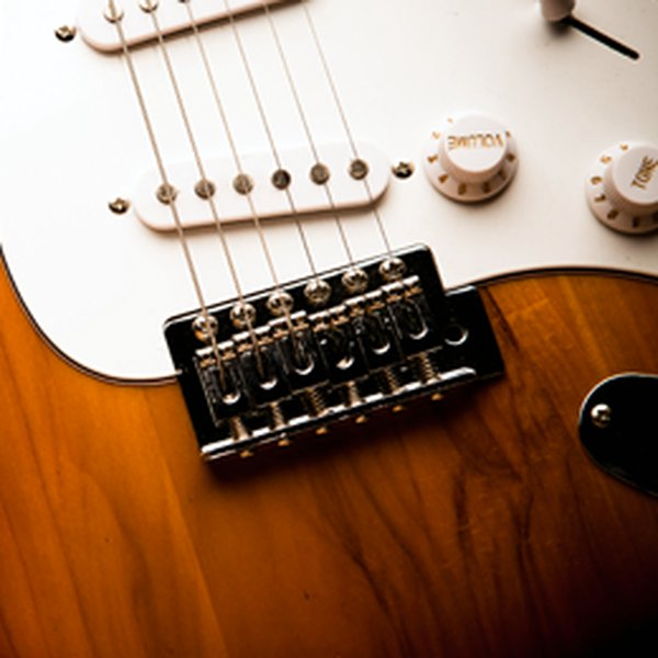 guitar vst for ableton